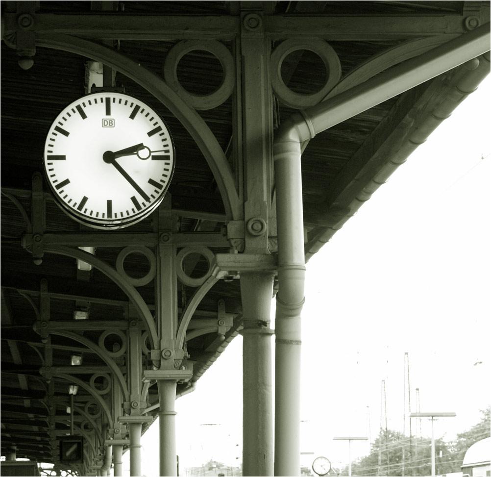 Zeit-Reise